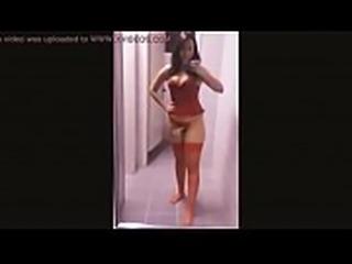 Mi boqueteira caiu na net peladinha em v&iacute_deo com v&aacute_rias fotos dela