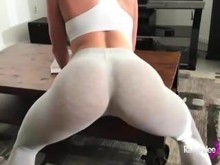 Rahyndee James Fucks up the Game POV
