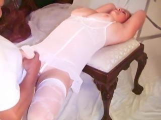 Big Tits Fucking for Camera
