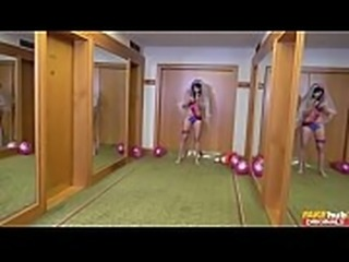 FULL SCENE on http://bit.ly/FakeSex - Bride Not To Be with Sonya Durganova