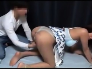 Ebony amateur in taxi pussyfucked doggystyle
