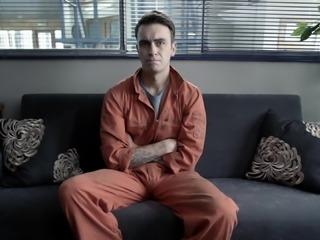 Nicola Harrison Misfits Therapist