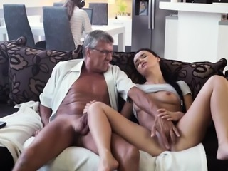 Old young ass licking What would you prefer - computer or