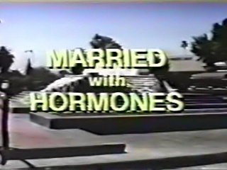 Married with Hormones feature the Undy family with Hal (Randy West), Meg...
