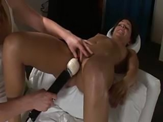 Eden Petty Ami Massage