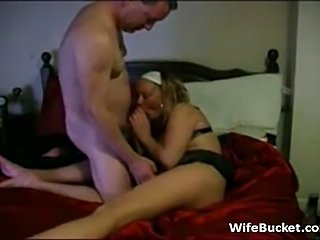 Home sex tape