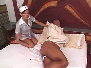 Teen TS Nurses