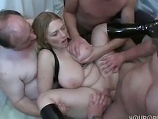 swing club gangbang