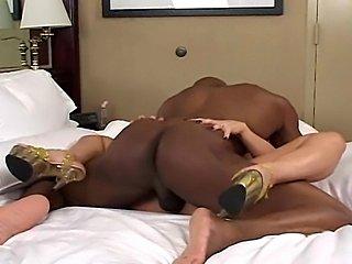 Black Cock Whore